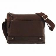 Bolsa de couro grande por Titto Bluni
